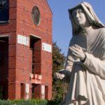 Kościół św. Faustyny w Łodzi
