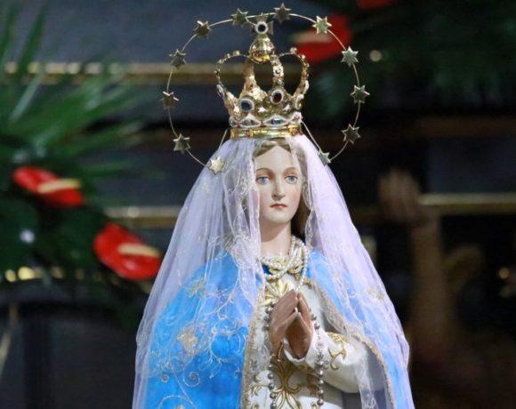 Matka Boża Kalwaryjska - Kalwaria Zebrzydowska