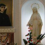 Maryja - św. Faustyna - Łagiewniki