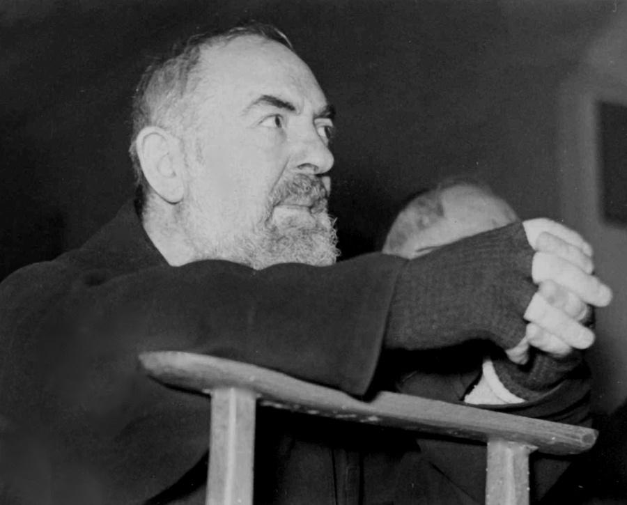 100. rocznica stygmatyzacji św. Ojca Pio - 20 września 2018