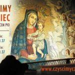 Czyścimy czyściec z Maryją i Ojcem Pio! - Wyjątkowa akcja: 22-23 września 2018