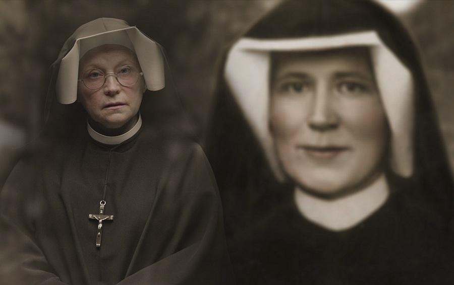 Nowy film o św. Siostrze Faustynie - Premiera w TVP: 16 października 2018