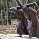 Jezus i św. Jan Paweł II