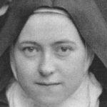 1 października - Wspomnienie św. Teresy od Dzieciątka Jezus