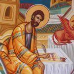 Św. Łukasz Ewaneglista