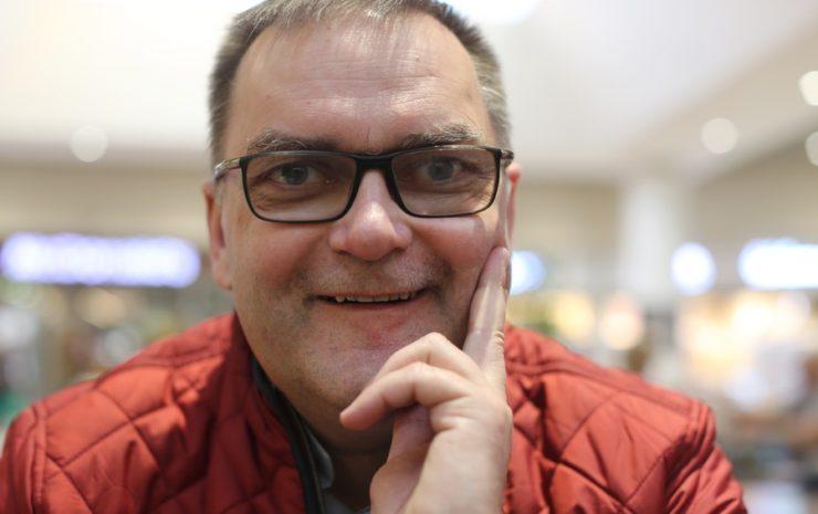 Ks. Marek Chrzanowski FDP