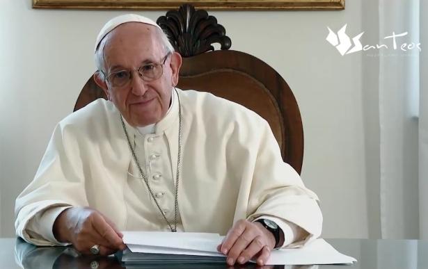 Przesłanie Franciszka na ŚDM w Panamie