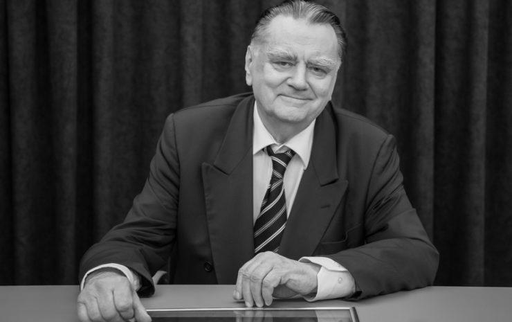 Jan Olszewski, 2009