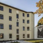 Klasztor w Łodzi
