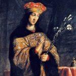 Św. Kazimierz, królewicz