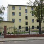 Klasztor ZMBM w Łodzi