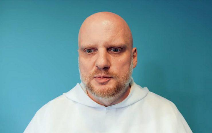 Kazanie na 6. Niedzielę Wielkanocną C - 26 maja 2019 - o. Adam Szustak OP - CNN#128