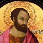 14 maja - Święto św. Macieja, Apostoła
