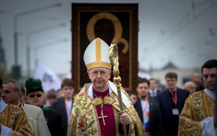 Oświadczenie Przewodniczącego Konferencji Episkopatu Polski w sprawie aktów nienawiści wobec katolików w Polsce - 17 czerwca 2019