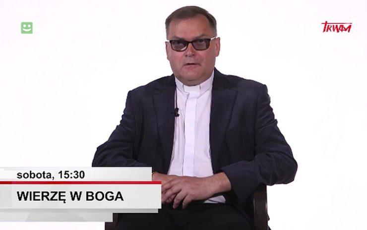 Ks. Marek chrzanowski FDP - Wierzę w Boga