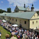 21. Ogólnopolskie Spotkanie Rodziny Szkaplerznej w Czernej - 20 lipca 2019