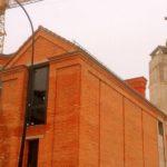 Budowa Sanktuarium Miłosierdzia Bożego w Płocku