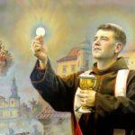 Św. Szymon z Lipnicy
