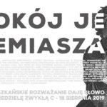"""Franciszkańskie rozważanie """"Daję Słowo"""" na niedzielę 18 sierpnia 2019 roku - 20. Niedziela Zwykła C"""