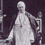 Św. papież Pius X