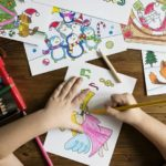 Rysowanie - szkoła - dziecko