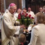 Święto patronalne abp. Stanisława Gądeckiego, Przewodniczącego Konferencji Episkopatu Polski - 18 września 2019