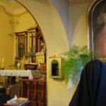 Kaplica w szpitalu na Prądniku