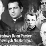 Przewodniczący Episkopatu Polski o 1. Narodowym Dniu Pamięci Duchownych Niezłomnych - 19 października 2019