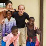 Wolontariusze misyjni w Etiopii