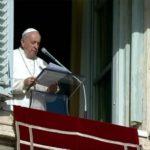 Anioł Pański z papieżem Franciszkiem - Niedziela, 15 grudnia 2019