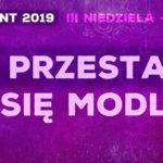 """Trzecia Niedziela Adwentu 2019 - Franciszkańskie rozważanie """"Daję Słowo"""" - 15 grudnia 2019"""