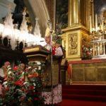 700-lecie koronacji Władysława Łokietka na króla Polski - Homilia abp. Marka Jędraszewskiego w Katedrze Wawelskiej - 19 stycznia 2020