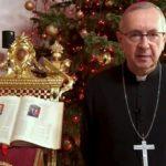 Codziennie czytajmy Biblię - Przewodniczący Episkopatu Polski na 1. Niedzielę Słowa Bożego - 26 stycznia 2020
