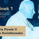 """""""Poznaj Go! - Przyjaciele o św. Janie Pawle II"""" - Odcinek 1. Halina Kwiatkowska"""