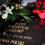 7. rocznica śmierci kard. Józefa Glempa, Prymasa Polski - 23 stycznia 2020