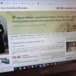 Rok 2019 w serwisie faustyna.pl Zgromadzenia Sióstr Matki Bożej Miłosierdzia