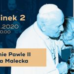 """""""Poznaj Go! - Przyjaciele o św. Janie Pawle II"""" - Odcinek 2. Teresa Malecka"""