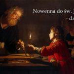 Nowenna do św. Józefa - Dzień 1