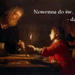 Nowenna do św. Józefa - Dzień 2