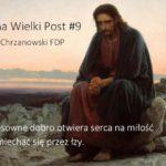 Słowo na Wielki Post - Czwartek 1. tygodnia Wielkiego Postu - Ks. Marek Chrzanowski FDP