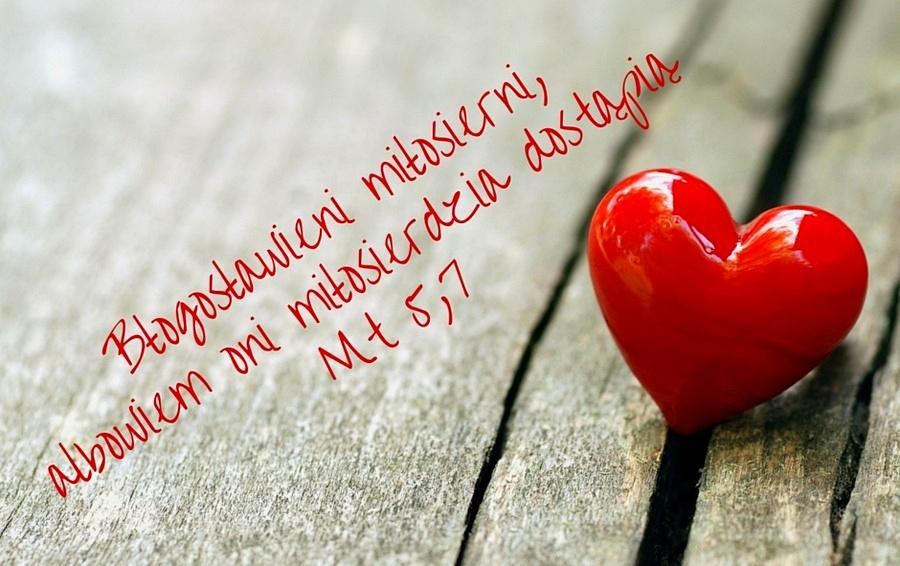 Uczynki miłosierne względem duszy i względem ciała – MISERICORS – Codzienna  aplikacja Miłosierdzia