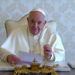 Papieska intencja modlitewna na kwiecień 2020 roku