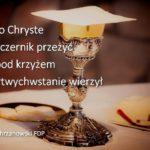 Wieczernik - Wielki Czwartek - Ks. Marek Chrzanowski FDP