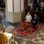 Mszy św. w intencji Ojczyzny i Prezydenta RP - Homilia abpa Stanisława Gądeckiego - 6 sierpnia 2020