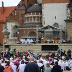 Inauguracja 40. Pieszej Pielgrzymki Krakowskiej na Jasną Górę - Homilia abpa Marka Jędraszewskiego - 6 sierpnia 2020