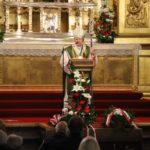 81. rocznica napaści Związku Sowieckiego na Polskę - Homilia abp. Marka Jędraszewskiego w Katedrze Wawelskiej - 17 września 2020