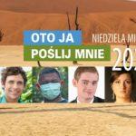 Światowy Dzień Misyjny 2020 i Tydzień Misyjny w Polsce