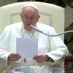 Papież Franciszek do Polaków: niech Bóg obudzi szacunek dla życia najsłabszych i bezbronnych - 28 października 2020