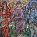 Sąd Ostateczny - Ewangelia wg św. Mateusza 25, 31-46