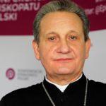 bp Rafał Markowski